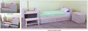 Convertible Kids Bedroom Furniture